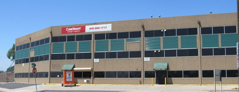 The U Haul Company Of Northern Colorado Expands Self Storage Operations With Acquisition Center