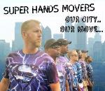 Super Hands Movers – Profile Image