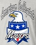 American Collegiate Movers Profile Image