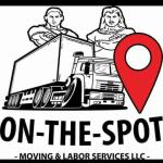 On-The-Spot Moving & Labor Services, LLC. Profile Image