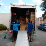 G.A.B Moving Services – Profile Image