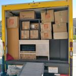 Southern California Movers. Profile Image