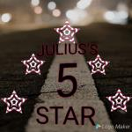 Julius's 5 Star Moving & Packing Company Profile Image
