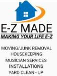E-Z Made's. E-Z Move Profile Image