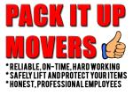 Pack It Up Movers – Profile Image