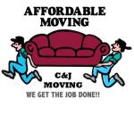 C&J Moving  Profile Image
