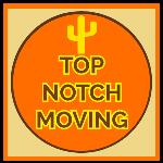 Top Notch Moving Services – Profile Image