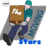 The Stars Moving – Profile Image
