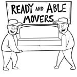 Ready and Able Movers – Profile Image