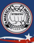 America Strong Moving!