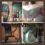 Reliable Moving & Packing