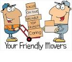 ~WORK PROFESSIONAL ~EASY SIMPLE MOVING