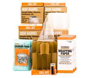 Kitchen Moving Box Kit