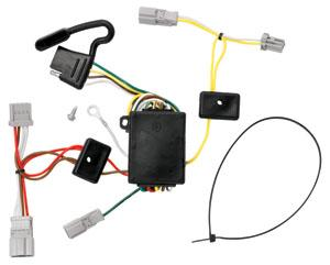 U Haul Quick Connect Wiring Harness. . Wiring Diagram Harness Trailer Gm Wire Z on