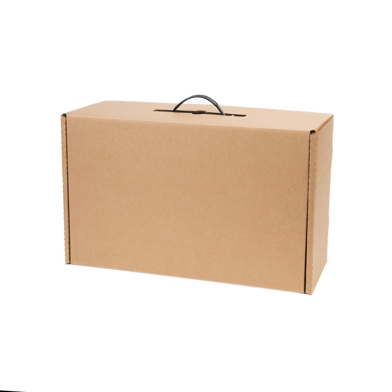 u haul travel luggage box