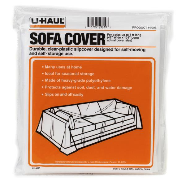 U Haul Sofa Cover