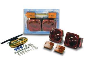 u haul blazer c6423 trailer light kit. Black Bedroom Furniture Sets. Home Design Ideas