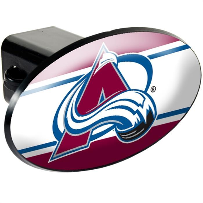 new style a19b2 0d5e6 Colorado-Avalanche-NHL-Receiver-Cover