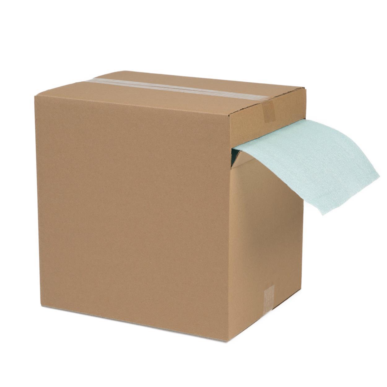 Cushion-Foam-Dispensing-Box