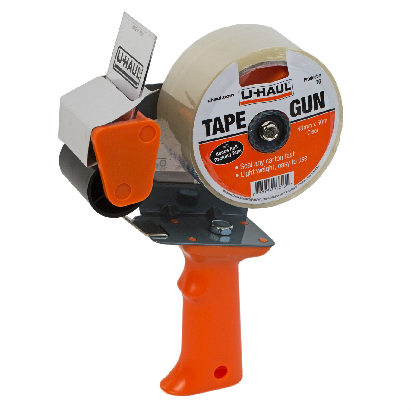 U Haul Tape Gun Dispenser