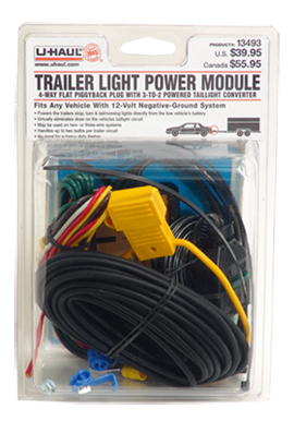 Foreign To American Trailer Light Adapter Wiring Diagram from www.uhaul.com