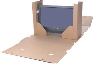 U Haul Flat Screen Tv Moving Kits