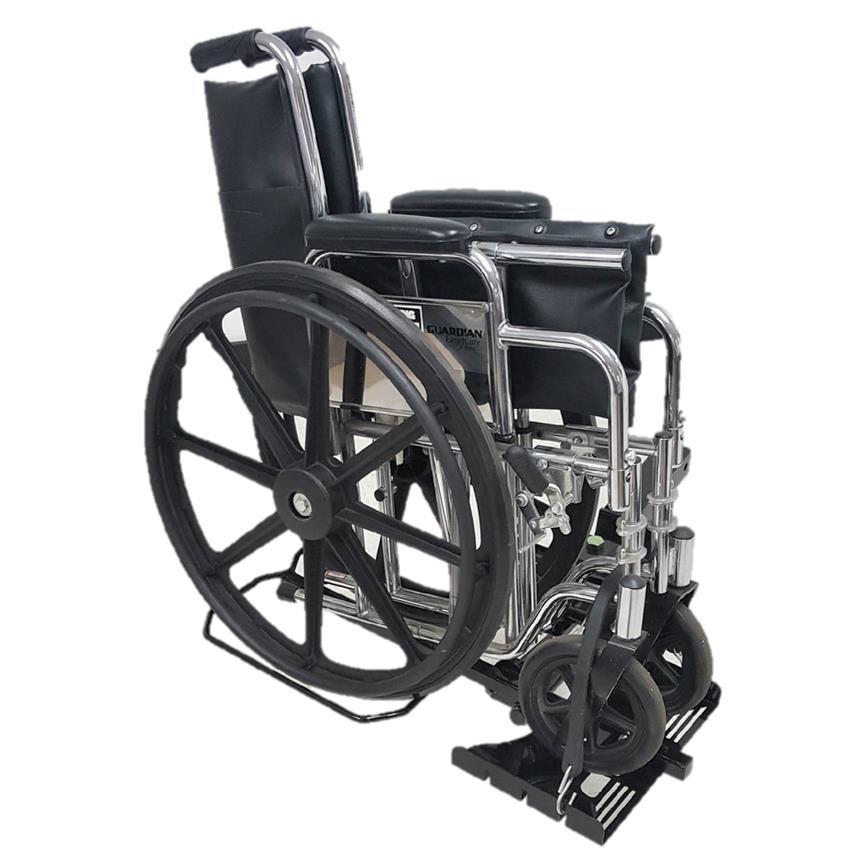 U Haul Manual Wheelchair Lift Tilt N Tote