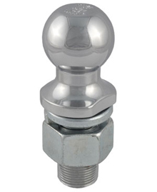 2 Ball Hitch >> 2 Hitch Ball With 1 1 4 Diameter Shank