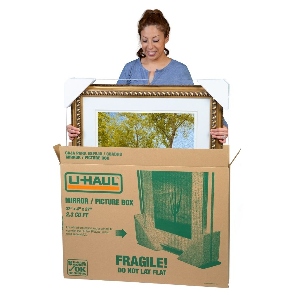 U haul mirror picture box your browser does not support the video tag jeuxipadfo Gallery