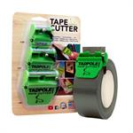 Tadpole Tape Cutter Pack of 3