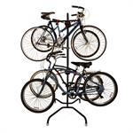 Estante para cuatro bicicletas Bike Tree