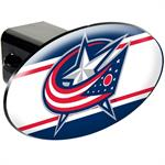 Columbus Blue Jackets NHL Receiver Cover