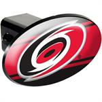 Carolina Hurricanes NHL Receiver Cover