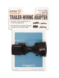 StoreHandler U Haul Trailer Wire Harness on load bars for tractor trailers, matchbox trailers, truck trailers, small fiberglass camper trailers, volvo trailers, towing trailers, aaa trailers, equipment trailers, walmart trailers, timberland trailers, teardrop trailers,
