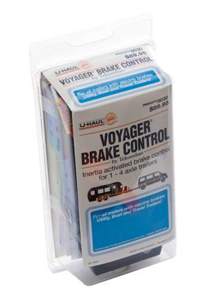 u haul moving supplies voyager brake controller. Black Bedroom Furniture Sets. Home Design Ideas