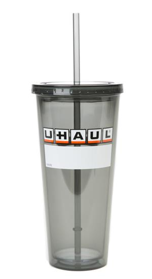 u haul moving supplies u haul 70th anniversary tumbler