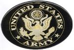 Army Receiver Covers