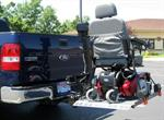Wheel Chair Carrier  Lifts & Accessories