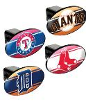 MLB 3D Receiver Covers