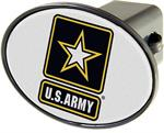 US Army Hitch Cover