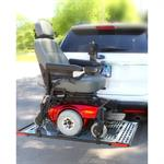 Lift N Go Scooter Electric Lift