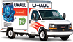 camión de 10ft