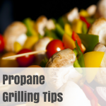 Propane Grilling Tips