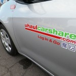 How Does UhaulCarShare Work?