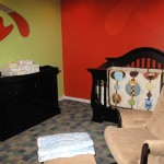 Getting Ready for Baby: 10 Tips to Set Up a Nursery