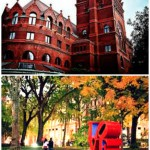 Moving to the University of Pennsylvania