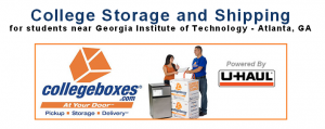 Georgia Institute of Technology Moving To Campus With Collegeboxes