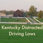 Kentucky Distracted Driving Laws