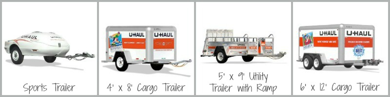 Quiz: What Kind Of Trailer Are You?