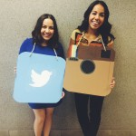DIY Halloween Costumes Made From Cardboard